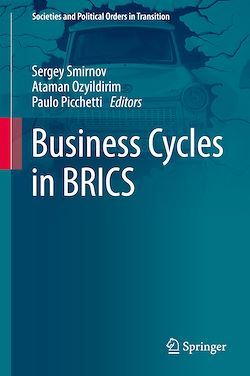 Business Cycles in BRICS