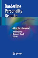 Download this eBook Borderline Personality Disorder