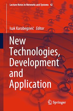 New Technologies, Development and Application