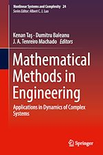 Download this eBook Mathematical Methods in Engineering
