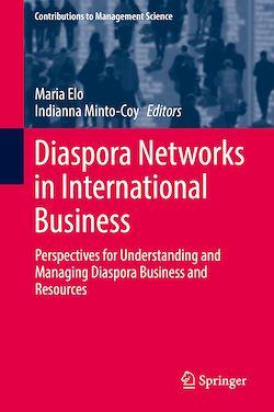 Diaspora Networks in International Business