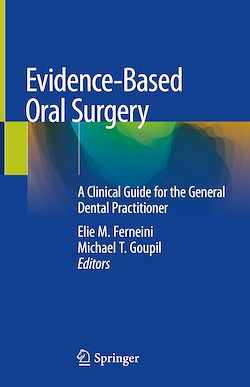 Evidence-Based Oral Surgery