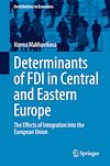 Download this eBook Determinants of FDI in Central and Eastern Europe