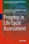 Download this eBook Progress in Life Cycle Assessment