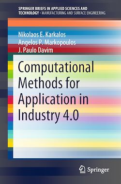 Computational Methods for Application in Industry 4.0