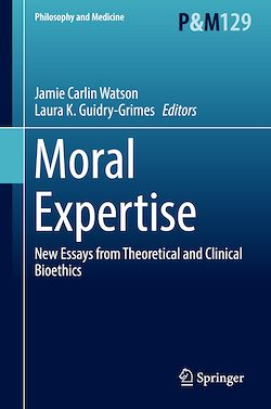 Moral Expertise