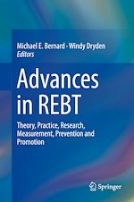 Download this eBook Advances in REBT