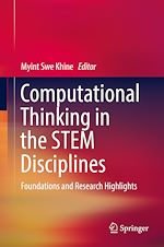 Download this eBook Computational Thinking in the STEM Disciplines