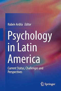 Psychology in Latin America