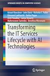 Download this eBook Transforming the IT Services Lifecycle with AI Technologies