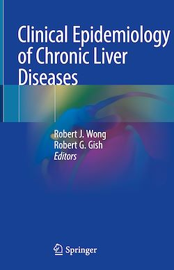 Clinical Epidemiology of Chronic Liver Diseases