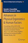 Download this eBook Advances in Physical Ergonomics & Human Factors