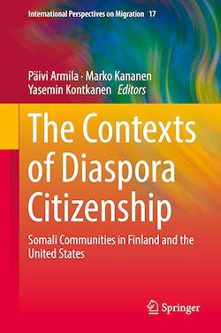 The Contexts of Diaspora Citizenship