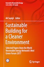 Download this eBook Sustainable Building for a Cleaner Environment