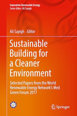Sustainable Building for a Cleaner Environment