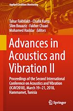 Download this eBook Advances in Acoustics and Vibration II