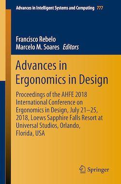 Advances in Ergonomics in Design