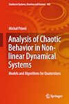 Download this eBook Analysis of Chaotic Behavior in Non-linear Dynamical Systems