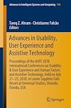 Download this eBook Advances in Usability, User Experience and Assistive Technology
