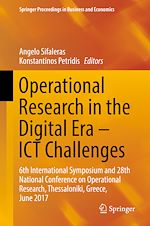 Download this eBook Operational Research in the Digital Era – ICT Challenges