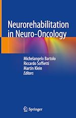 Download this eBook Neurorehabilitation in Neuro-Oncology