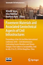 Download this eBook Pavement Materials and Associated Geotechnical Aspects of Civil Infrastructures