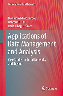 Applications of Data Management and Analysis
