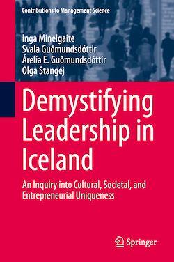 Demystifying Leadership in Iceland