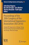Download this eBook Proceedings of the 20th Congress of the International Ergonomics Association (IEA 2018)