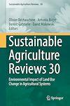 Télécharger le livre :  Sustainable Agriculture Reviews 30