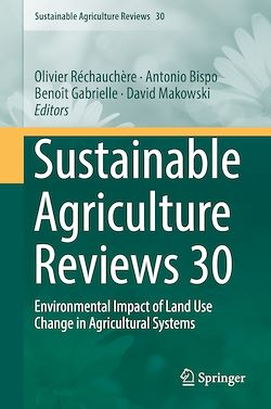 Sustainable Agriculture Reviews 30