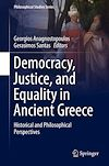 Télécharger le livre :  Democracy, Justice, and Equality in Ancient Greece