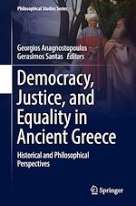 Download this eBook Democracy, Justice, and Equality in Ancient Greece