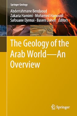 The Geology of the Arab World---An Overview