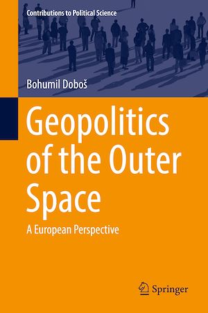 Téléchargez le livre :  Geopolitics of the Outer Space