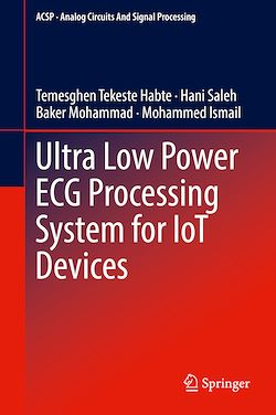 Ultra Low Power ECG Processing System for IoT Devices