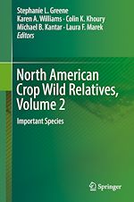 Download this eBook North American Crop Wild Relatives, Volume 2