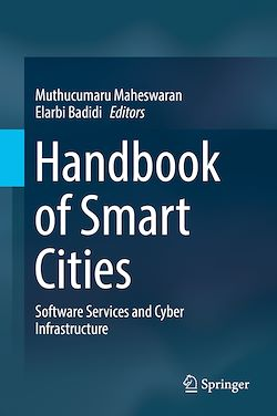 Handbook of Smart Cities