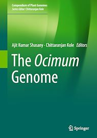 Download the eBook: The Ocimum Genome