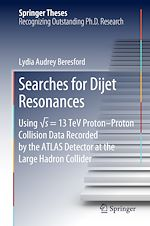 Download this eBook Searches for Dijet Resonances