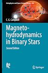 Download this eBook Magnetohydrodynamics in Binary Stars