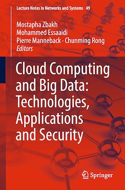 Cloud Computing and Big Data: Technologies, Applications and Security