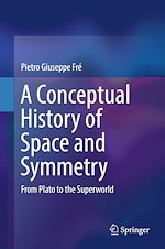 Download this eBook A Conceptual History of Space and Symmetry