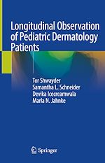 Download this eBook Longitudinal Observation of Pediatric Dermatology Patients