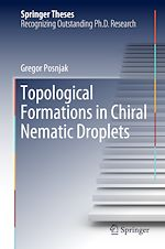 Download this eBook Topological Formations in Chiral Nematic Droplets