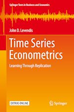 Download this eBook Time Series Econometrics
