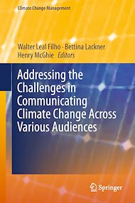 Download the eBook: Addressing the Challenges in Communicating Climate Change Across Various Audiences