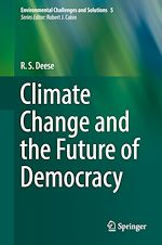 Download this eBook Climate Change and the Future of Democracy