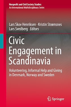 Civic Engagement in Scandinavia