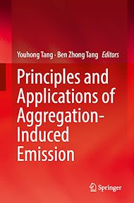 Download the eBook: Principles and Applications of Aggregation-Induced Emission